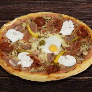 pizza bistro arka