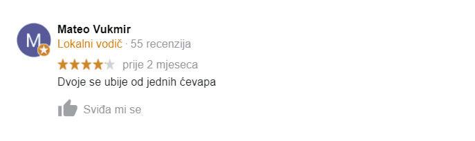 recenzije bistro arka5