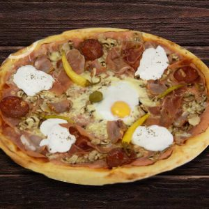 pizza bistro arka