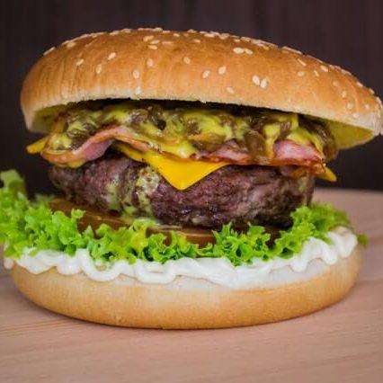 proizvodnja mesa burgeri bistro arka
